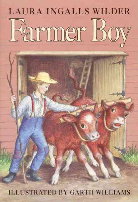 Farmer Boy By Wilder, Laura Ingalls